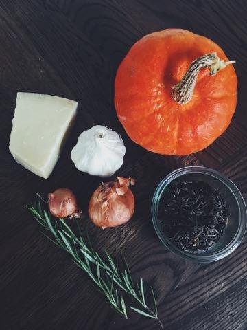 ingredienser til suppe
